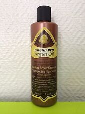 BaByliss Pro Argan Oil Moroccan Argan trees Shampoo 350ml (TRACKING NUMBER)
