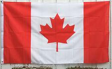 Big 1.5 Metre Canada Flag 3x5ft - Canadian Maple Leaf