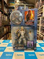 "2000 ToyBiz Marvel Legends X-Men the Movie Tyler Mane Sabretooth 6"" Figure  New"
