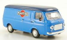 Fiat 238 Van 1970 Blue Martini 1:43 Model RIO4327 RIO