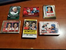 2013-14 ITG In The Game Enforcers II Hockey 90-Card Base Set (91-180)