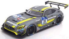 Norev Mercedes Benz AMG GT3 24h Nurburgring 2016 #29 Dealer Ed 1/18 New In Stock