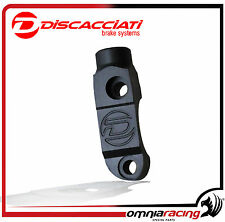 Supporto Specchio CNC per Pompa Frizione Discacciati FDR0051A - Cavallotto