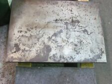16 x 22 Steel Surface Plate        I-395
