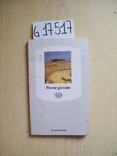 PAVESE GIOVANE - EINAUDI - 1990