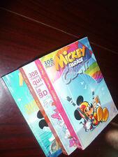 Lot de 3 - Mickey Parade Géant - N° 268 -- N° 280 et N° 287