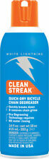 White Lightning Clean Streak Degreaser, 14oz Aerosol