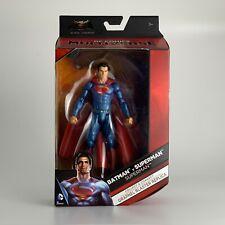 Mattel DC Multiverse Batman v Superman SUPERMAN Figure