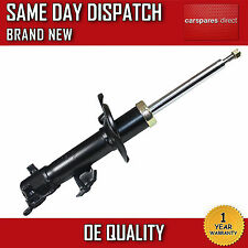 FOR NISSAN PRIMERA P12 WP12 2002>ONWARDS FRONT LEFT SHOCK ABSORBER STRUT