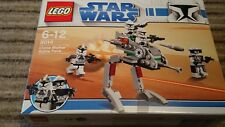 LEGO STAR WARS CLONE WALKER BATTLE PACK 8014 DISCONTINUED BRAND NEW & RARE
