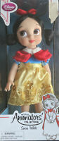 "Disney Designer  Animators' Collection 16"" Toddler Doll Princess Snow White"