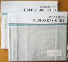 Designers guild housewife taie d/'oreiller paire oriental fleur nouveau