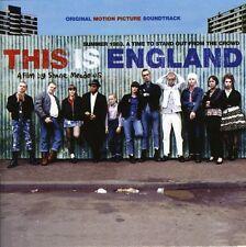 Various Artists - This Is England (Original Soundtrack) [New CD] England - Impor