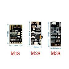 Bluetooth Module WAV/WMA/FLAC/APE/MP3 Lossless Decoding Stereo Dual Channel
