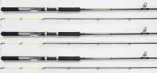 Grizzly Elite Dead Ringer Rods Trolling Series Crappie Pole Rod Drr10-2 Set Of 3