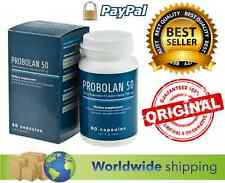 PROBOLAN 50 SUPER STRONG FOR MUSCLE MASS 100% FAST EFFECTIVE 60 CAPSULES