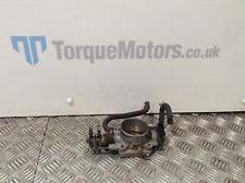 Subaru Impreza Turbo 2000 Classic Throttle body