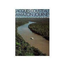 Jacques Cousteaus Amazon Journey