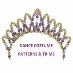 Dance Costume Patterns and Trims