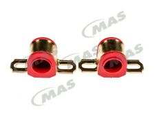 Suspension Stabilizer Bar Bushing Kit Front MAS BB7326