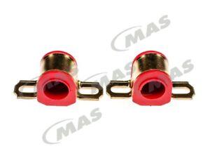 Suspension Stabilizer Bar Bushing Kit Front MAS BB7326