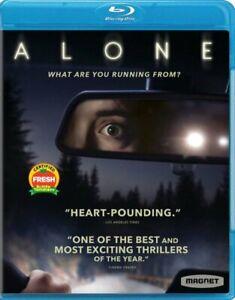 ALONE (U.S. Release Blu-ray, 2020)
