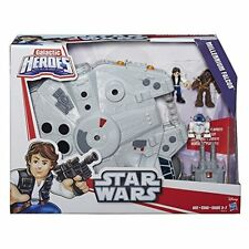Star Wars Galactic Heroes Millennium Falcon