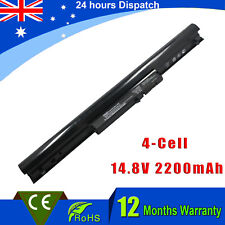 Laptop Battery for HP Pavilion 694864-851 695192-001 H4q45aa Hstnn-yb4d Vk04
