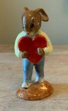 Royal Doulton Sweetheart Bunnykins figurine Db130 1992