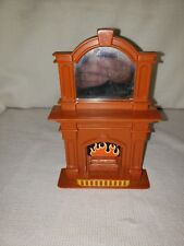 Little Tikes Dollhouse Furniture Fireplace