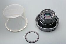 Nikon EL-Nikkor 105mm F5.6 N Enlarging Enlarger/Macro M39 Screw Lens+Sharp+MINTy
