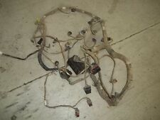 2013 ARCTIC CAT 500 4WD WIRING HARNESS