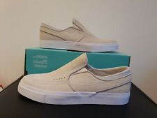 Nike SB Zoom Stefan Janoski Slip On Skate Shoes UK Size 6 US 6.5 EUR 39 BNWB