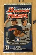 2013 Bowman Draft Picks & Prospects Hobby Pack. Aaron Judge Rookie Auto? Yelich?