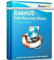 EaseUS Data Recovery Wizard v11.8,Digital downlord ,Life Time