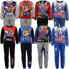Magliette, maglie e camicie in poliestere per bambini dai 2 ai 16 anni