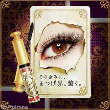SHISEIDO JAPAN MAJOLICA MAJORCA LASH KING LONG & VOLUME MASCARA BLACK 6g.BK999