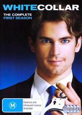 WHITE COLLAR SEASON 1 : NEW DVD