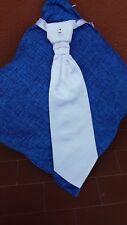 Cravatta da cerimonia in seta