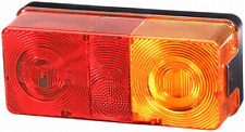 Rear Light Hella 2se 002 582-071 left, right