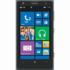 Nokia Lumia 1020 32GB Black Telstra B *VGC* + Warranty!!