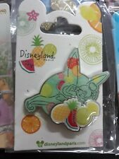 PIN PINS DISNEY PARIS TINKER TINKERBELL FRUITS