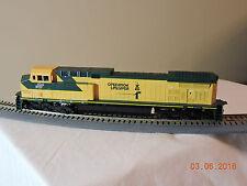 Athearn HO Scale C44-9W Powered Locomotive C&NW - MIB  (GE AC4400 ?)