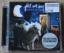 Fall Out Boy - Infinity on High (2007) - A Fine Copy - CD