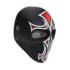 COOL High quality Fiberglass Resin Mesh Eye Airsoft CS Paintball Full Face Mask