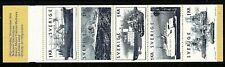 Sweden 1974 cpl booklet Seafaring. MNH