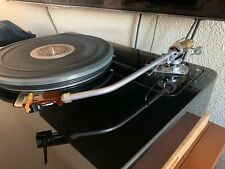 SME 3012 Series ii Tonearm w/ Ortofon LH-8000 & Custom Duelund RCA Phono Cable