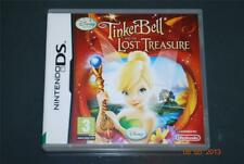 Tinker Bell and the Lost Treasure Nintendo DS 3DS UK Game Disney Fairies