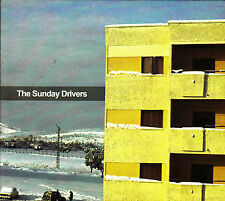 CD the SUNDAY DRIVERS s/t SPAIN RARE 2002 INDIE