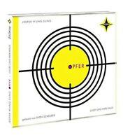 JESPER WUNG-SUNG - OPFER-LASST UNS HIER RAUS! 2 CD NEW